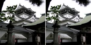 090923okazaki_tenshu